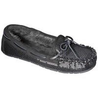Women's Chaia Sparkle Moccasin Slippers
