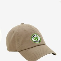 Jurassic World 2: Fallen Kingdom Save The Dinos Dad Cap