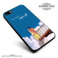 Howl s Moving Castle Quotes case cover for iphone, ipod, ipad and galaxy series