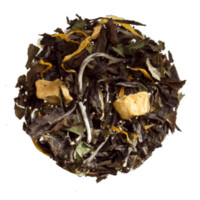 White Peach - Loose Tea