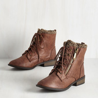 Military All in Santa Fe-vor Bootie