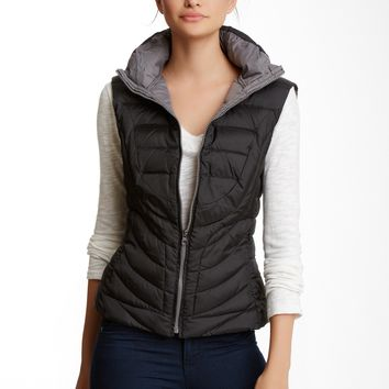 Blanc Noir | Packable Vest | Nordstrom Rack