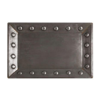 Baker Iron Tray