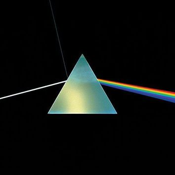 Pink Floyd - The Dark Side of the Moon [Explicit]