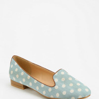 BDG Printed Canvas Loafer