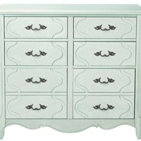 Genevieve File Cabinet - File Cabinets - Home Office - Furniture | HomeDecorators.com
