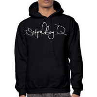 SchoolBoy Q Custom T-shirts |  Wordans Canada