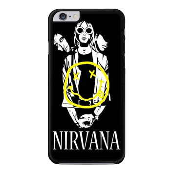 Nirvana Fs27 Printcase iPhone 6 Plus / 6S Plus Case
