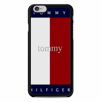 Tommy Boy Cologne 2 iPhone 6 Case