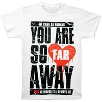 We Came As Romans - T-shirts - Band