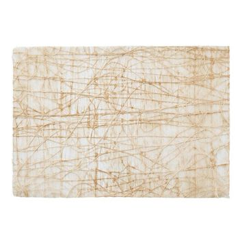 Tangle Placemat in Natural - Set Of 12