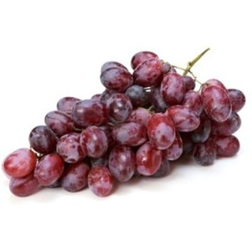 Red Grapes are Good for Your Skin - ChaCha