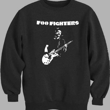 foo fighters Sweater for Mens Sweater and Womens Sweater *