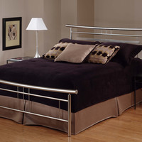 Hillsdale Soho Bed Set - Full - Rails not included