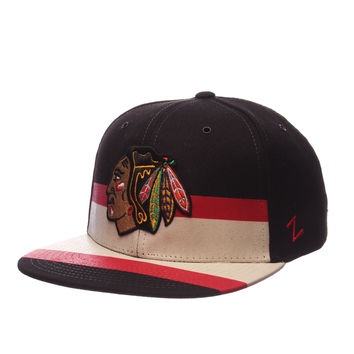 Chicago Blackhawks Linesman NHL Hat