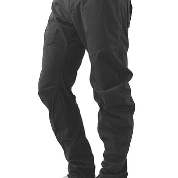G-Star Raw Artic Omega Arc 3D Loose Tapered Storm Canvas