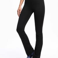 Go-Dry High-Rise Compression Leggings for Women | Old Navy