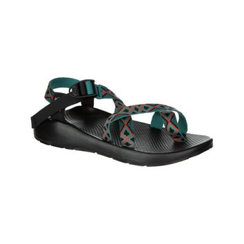 Chaco Z/2 Colorado Sandal - Backcountry Exclusive - Men's Colorado/Trout Fishtail,