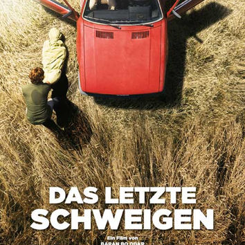 The Silence (German) 11x17 Movie Poster (2013)