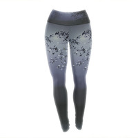"Monika Strigel ""Song of the Nightbird"" Yoga Leggings"