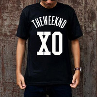 The Weeknd XO