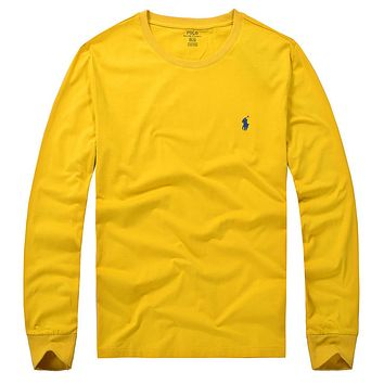 Trendsetter Polo Women Men Fashion Casual Top Sweater