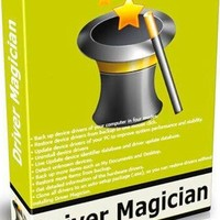 Driver Magician 5.0 Crack & Serial Keygen Download