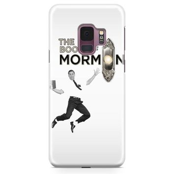 The Book Of Mormon Samsung Galaxy S9 Case | Casefantasy