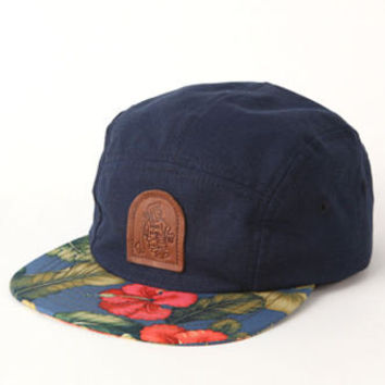 Katin Humidity 5 Panel Hat at PacSun.com
