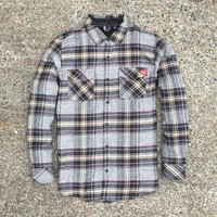 Whitman Flannel (XXL)