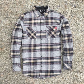 Whitman Flannel