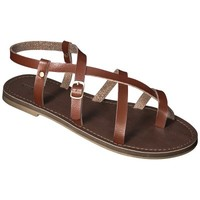 Women's Mossimo Supply Co. Lavinia Gladiator Sandals