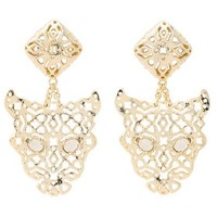 Tria Earrings