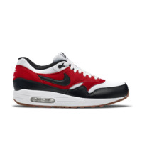 Nike Air Max 1 Essential Men's Shoe Size 7.5 (White)