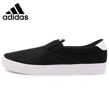 Original New Arrival 2018 Adidas NEO Label VS SET SO Unisex Skateboarding Shoes Sneakers