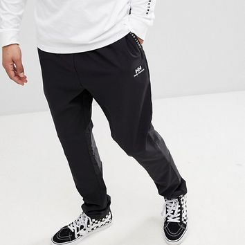 Sweet SKTBS x Helly Hansen Joggers In Black at asos.com