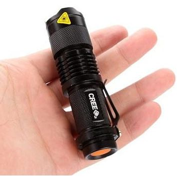 Tactical Flahlight