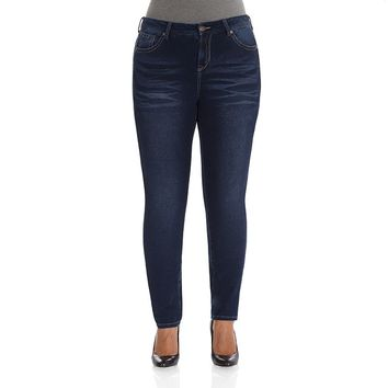 Wallflower Dorm Skinny Jeans - Juniors' Plus