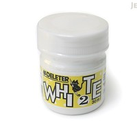 JetPens.com - Deleter White 2 Manga Ink - Aqueous White-out & Waterproof - 30 ml Bottle