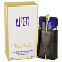 Alien Perfume by Thierry Mugler Eau De Parfum Spray Refillable