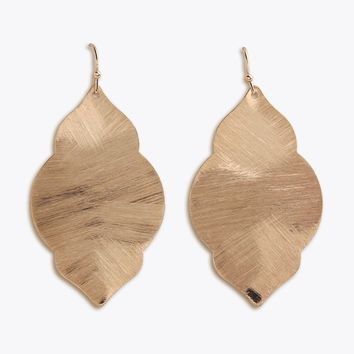 Love Adorned Hanging Earrings | Ruche