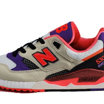 New Balance® x West NYC M530 - Multi