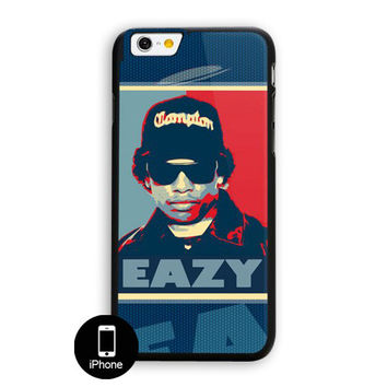Eazy E Reapper iPhone 6 Plus Case