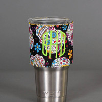 Yeti 30oz rambler insulated wrap