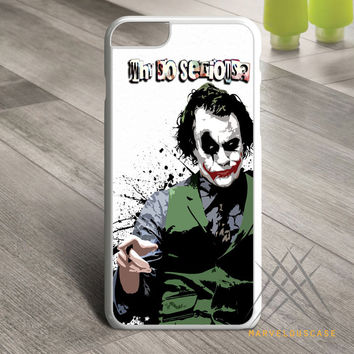 joker Custom case for iPhone, iPod and iPad