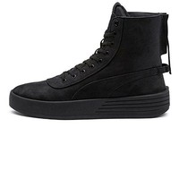 PUMA Mens x XO by The Weeknd Parallel Sneaker Boots