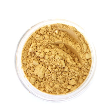 Golden Honey - Natural Mineral Foundation