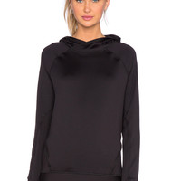 Rese Betty Hoodie in Black
