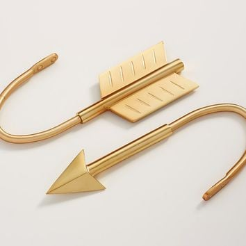 Emily & Meritt Arrow Finial & Hardware Set | Pottery Barn Kids