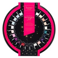 butter LONDON THE MOST WONDERfull OF ALL Nail Lacquer Collection (Limited Edition) ($237 Value) | Nordstrom